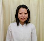 加藤淳鍼灸院スタッフ:加藤 陽子
